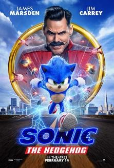 دانلود زیرنویس فارسی فیلم Sonic the Hedgehog 2020